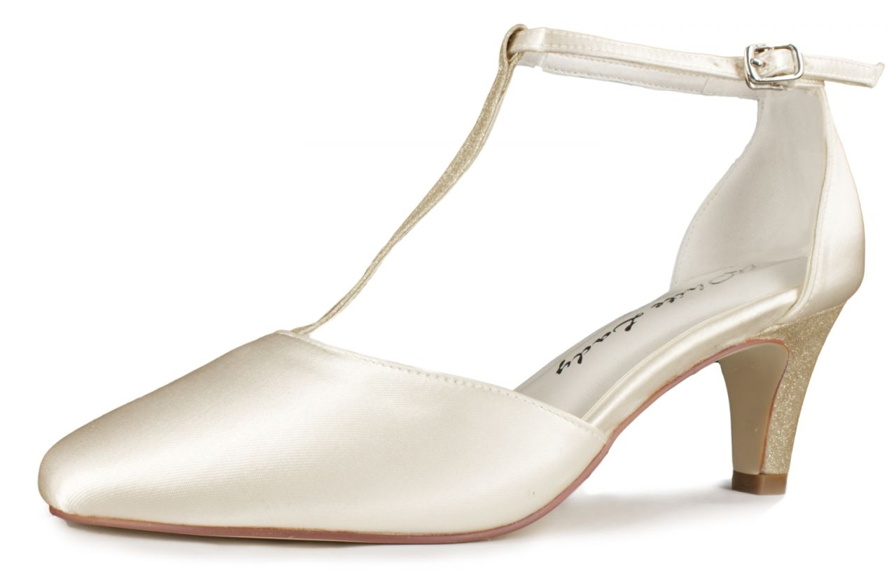 White Lady 923 ivory-champagner