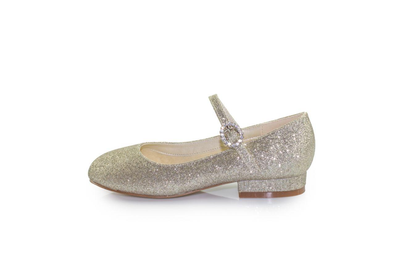 904 champagner Glitter